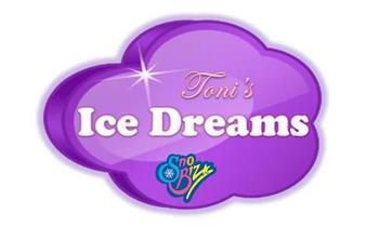 Toni's Ice Dreams (SnoBiz)